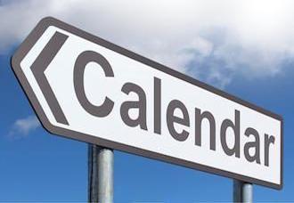 Calendar Events